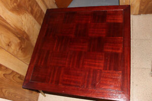 Coffee table - Table basse