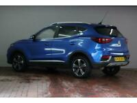 2020 MG MOTOR UK ZS 1.0T GDi Exclusive 5dr DCT Auto Hatchback Petrol Automatic