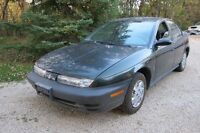 1999 Saturn L-Series Sedan for sale