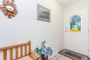 Superb location of Brentwood Bay!