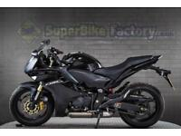 2012 12 HONDA CBR650F - NATIONWIDE DELIVERY AVAILABLE