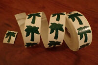 PALM TREE - Tanning Stickers *1000*