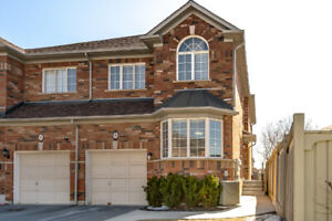 Fabulous 3+1 Bedroom Home With Finished Basement!