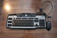 Logitech Gaming Keyboard G11
