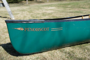 Canoe For Sale