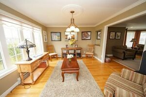 Lease or Lease to own- Executive 4000 sq ft, 4bdr, 4.5 baths St. John's Newfoundland image 4
