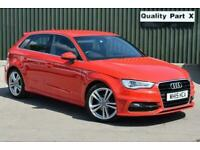 Used Audi A3 For Sale In London Gumtree