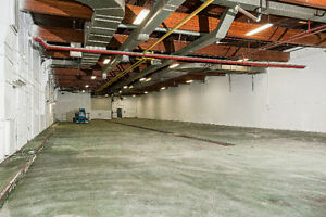 10-20,000 sqft whse on 149st & Yellowhead w/ YARD, DOCK & grade