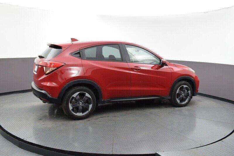 Image 5 Voiture American used Honda HR-V 2018