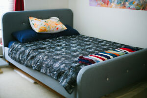 NEW Queen Size Bed for Sale!