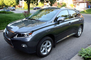 2013 Lexus Other rx450h SUV, Crossover