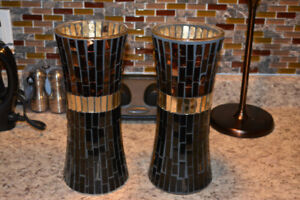 Beautiful Vases (mint condition)
