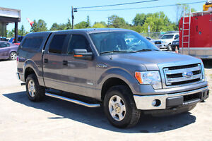 2014 FORD F-150  MUST DRIVE APPROVED $21,888 WooW CALL