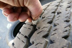 TR 275/70R18 Continental on 8 bolt rims Peterborough Peterborough Area image 8