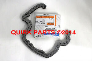 2006-2013 Mazda CX-7/3/Speed3&6 Timing Chain Genuine OEM NEW L3K9-12-201A