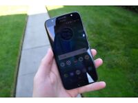 Moto G5s 32gb black