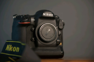 Pro Nikon Camera Gear & More