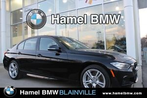 BMW 3 Series 4dr Sdn 328i xDrive AWD S 2015