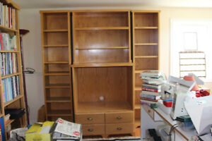 TV cabinet - REDUCED