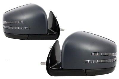 Aussenspiegel Spiegel Für Mercedes ML W164 05-11 GL X164 06-12 Facelift OPT
