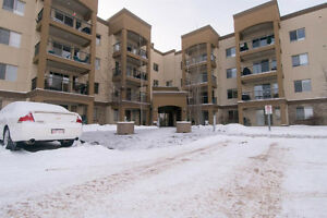 Two Bedroom Plus Den Condo With Two Titled Parking Stalls
