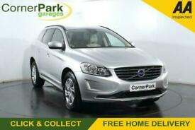 image for 2016 Volvo XC60 2.0 D4 SE NAV 5d 188 BHP Diesel Automatic