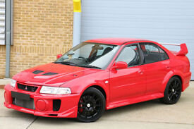 Mitsubishi Lancer Evolution EVO 5 6 7 8 9 recent import YOU WONT FIND BETTER!!