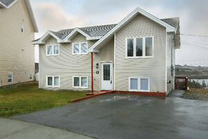 PRICED TO SELL - 2 Apartment Paradise St. John's Newfoundland image 1