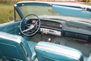 1963 chevy impala ss for sale Kingston Kingston Area image 3