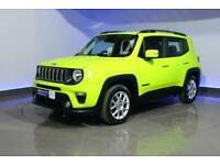 2019 Jeep Renegade 1.6 MultiJetII Longitude (s/s) 5dr SUV Diesel Manual