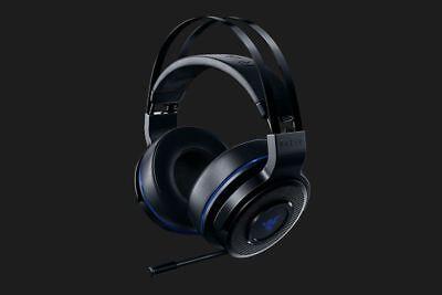 Razer Thresher 7.1 Wireless Surround Gaming Headset for PS4 & PC