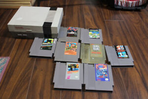 -NES -- Collection for sale - games below $30 buy 2 save $5!!!