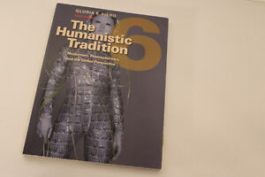 The Humanistic Tradition - Understanding the Contemporary Wo