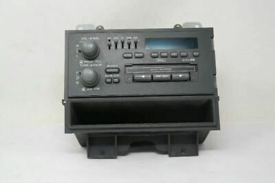 94 95 96 97 S10 PICKUP AM FM CASSETTE PLAYER RADIO RECEIVER 16194965