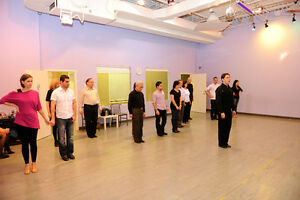 adult dance lessons - dance classes for beginners