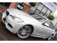 2015 15 BMW 3 SERIES 3.0 335D XDRIVE M SPORT 4D AUTO 309 BHP DIESEL