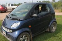 2006 smart car di