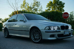2001 BMW M5 for sale