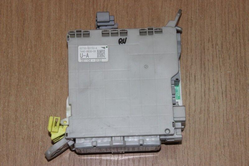 2007 LEXUS LS 460 / RHD FRONT RH INTERIOR JUNCTION BOX 82730-50150
