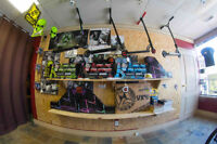 NEW Shaun White/Madd Gear/Grit Scooters @ Crop Circle Scooters