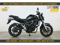 2007 YAMAHA FZ6 ALL TYPES OF CREDIT ACCEPTED