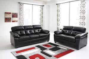 2pc sofa/ loveseat