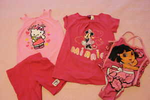 Girl's clothes size 3 and 3X St. John's Newfoundland image 2