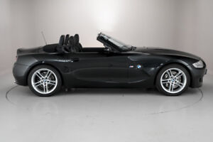 2006 BMW Z4 M roadster (rare 343hp S54 engine)