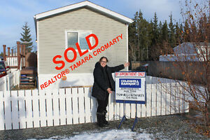 SOLD ~ 310 Mountain View ~ REALTOR® Tamara Cromarty