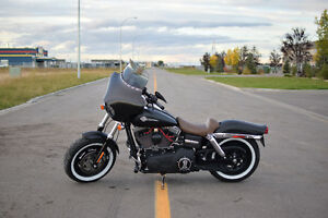 2013 Fat Bob FXDF w extensive upgrades