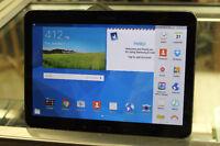 """Samsung Tab 4 10.1"""" 16GB Tablet - Black Winnipeg Manitoba Preview"""