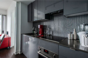 FURNISHED room with attached bathroom for RENT!! (Sep 1st)