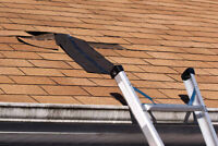 HONEST ROOF REPAIR/ RE ROOF PROJECTS/EAVES CLEANING/EMERGENCY RE