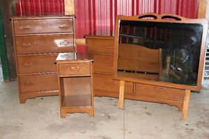 Full-size/Double-size Bedroom Set